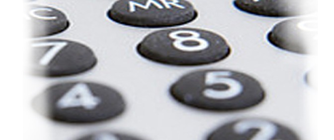 calculadora degradado